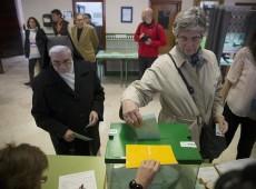 Eleições na Andaluzia: No primeiro teste do Podemos, uma vitória e uma derrota