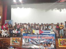 Filven 2019: Intelectuales debaten en Venezuela sobre procesos políticos en América Latina