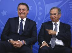 """O novo """"mix econômico"""" de Guedes: corte de direitos, dependência e desigualdade social"""