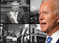 Qual será o impacto da vitória de Biden para o Equador?