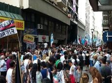 Argentina: demissões em massa reabrem debate sobre vulnerabilidade do funcionalismo público