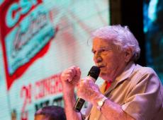 Líder ferroviário e criador da Ação Libertadora Nacional, Raphael Martinelli morre aos 95 anos
