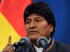 Evo Morales alerta para 'novo Plano Condor' na América Latina