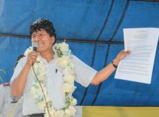 Chefe da missão eleitoral da OEA na Bolívia admite artigos críticos a Morales e deixa cargo