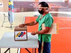 Eleições na Venezuela: Chavismo obtém mais de 90% dos assentos na Assembleia Nacional