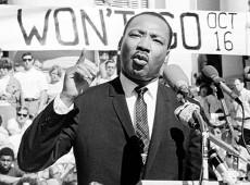 Hoje na História: 1963 – Luther King brada 'Eu tenho um sonho', em um dos discursos mais marcantes do século XX