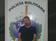 Em carta a García Linera, escritor pede que Bolívia conceda refúgio a Battisti