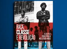 Livro 'Raça, classe e revolução' discute luta antirracista nos Estados Unidos