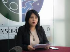 """""""Tropas nunca tiveram objetivo de dissuadir, mas de matar"""", diz defensora pública da Bolívia"""