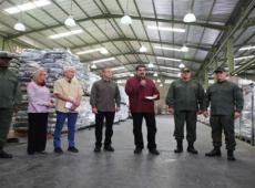Entenda o CLAP, programa que combate a fome com a força das comunidades venezuelanas