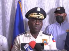 Haiti: polícia anuncia prisão de supostos assassinos de presidente; 4 morreram