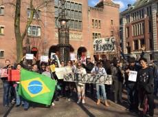 Tentativa de golpe legitima discurso de ódio no Brasil, diz pesquisadora brasileira na Holanda