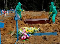 'Brasil falhou em todos os aspectos na resposta à pandemia', diz especialista da USP