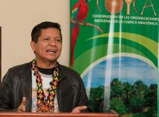"""""""Não somos contra desenvolvimento, mas esse modelo fracassou"""", diz líder indígena"""