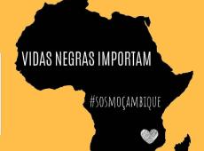 Brasil parece inerte à tragédia que matou, feriu, adoeceu e hoje desespera Moçambique
