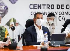 Terremoto que atingiu México deixou ao menos seis mortos, diz governador de Oaxaca