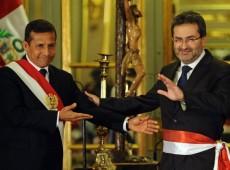 Governo Humala completa primeiro ano sob críticas e baixa aprovação