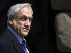 Chile: Piñera rechaça fechar Santiago e põe 70 mil policiais e militares para frear circulação