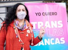 """""""Evita Perón das Trans"""": Paula Arraigada será a primeira mulher trans a disputar vaga de deputada na Cidade de Buenos Aires"""