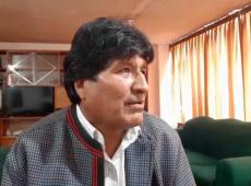 Entrevista exclusiva: Bolívia retomará a sua revolução democrática com ou sem Evo