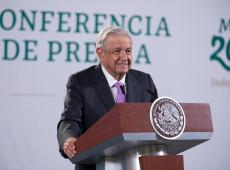Presidente do México propõe a criação de organismo para substituir OEA na região