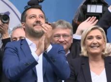 Número de deputados eleitos para Parlamento Europeu frusta expectativas da extrema-direita