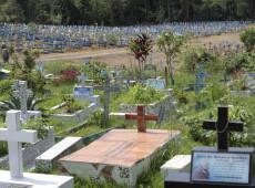 Covid-19: Mais de um milhão de crianças ficaram órfãs na pandemia, aponta estudo