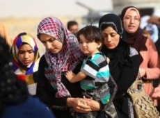 Iraque, em chamas, sacudirá o Oriente Médio?