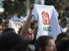 Colômbia: FARC exige fim do extermínio de ex guerrilheiros, indígenas e líderes sociais