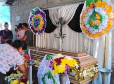 """Asesinan a defensora indígena de DDHH, Dominga Ramos, y dejan un """"encarguito"""""""