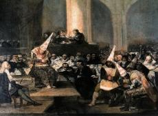 Hoje na História: 1482 - Tomás de Torquemada é nomeado inquisidor