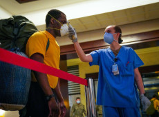 Epidemia de covid-19 acelera novamente na França, com mais de 2 mil casos em 24 horas