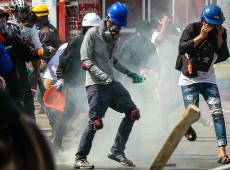 Itália convoca embaixadora de Mianmar e pede fim da violência contra protestos