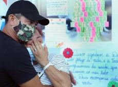 Pandemia da covid-19 aprofundou violação de direitos no Brasil, diz Anistia Internacional