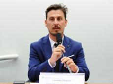 Vaza Jato: Câmara dos Deputados ouve editor-executivo do Intercept