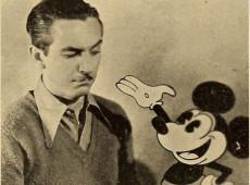 Hoje na História: 1928 - Estreia o primeiro desenho sonoro de Mickey Mouse