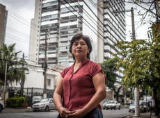 Eleições na Bolívia: Há dez anos no Brasil, Nancy é retrato de dois países em mudança