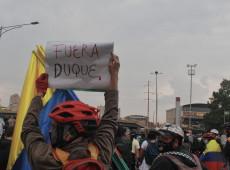 Raúl Zibechi | Protestos na Colômbia podem terminar em ditadura, guerra civil ou levar à queda da dominação oligárquica