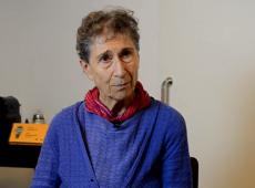 'Há uma nova expansão capitalista que deseja a subordinação das mulheres', diz Silvia Federici; assista em vídeo