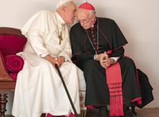 Dois Papas: dois modelos de homem, dois modelos de Igreja