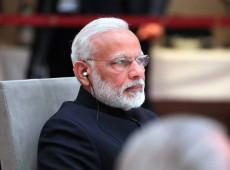 Mais de mil pessoas foram espionadas com o Pegasus pelo governo Modi na Índia