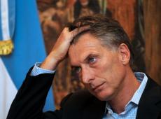 Derrota de Mauricio Macri y lo fracaso del primer intento de restauración neoliberal