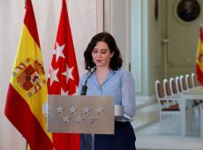 Presidenta de Madri renuncia e provoca terremoto político na direita espanhola