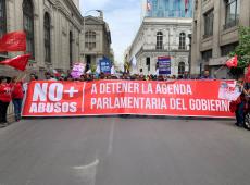 Oposição reage à entrevista de Piñera e diz que presidente não tem dimensão da crise no Chile