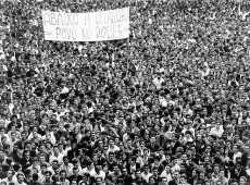 #DitaduraNuncaMais: defendido por governo federal, vozes se erguem contra golpe de 1964