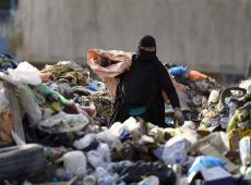 Regime dos EUA no Iraque tem maior taxa de desemprego e desobediência civil desde 2003