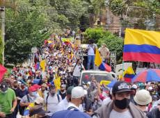 Colômbia: Após quase 1 mês de protestos, comitê de greve e governo anunciam pré-acordos