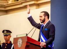 'Com Bukele, perdemos todas as garantias democráticas em El Salvador', diz deputada da FMLN