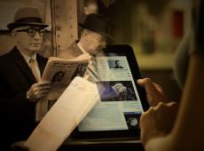 Paulo Cannabrava   Jornalismo é um serviço público em extinção: os jornais cavaram a própria sepultura