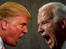Racista e desumana, política de imigração de Biden é ainda mais trumpista que a de Trump